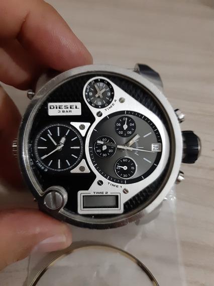 Relógio Diesel Dz 7125 ( Leia A Descrição)
