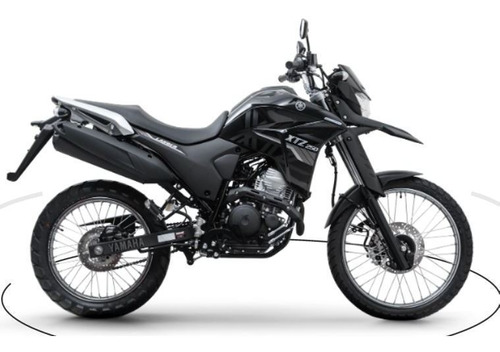 Imagem 1 de 6 de Yamaha Xtz 250 Lander 2022