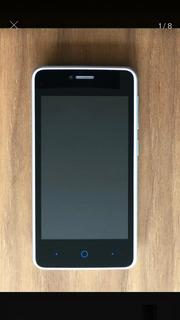 Smartphone Zte Kiss C341