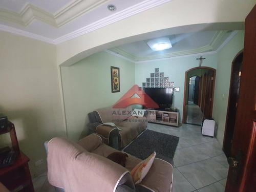 Imagem 1 de 21 de Casa À Venda, 62 M² Por R$ 395.000,00 - Jardim Das Flores - São José Dos Campos/sp - Ca4278
