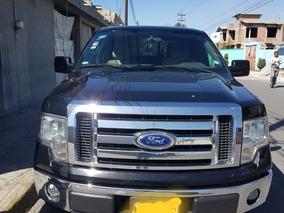 Ford Crown Victoria Lobo