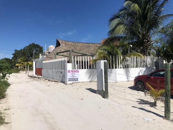 Casa - Nueva Yucalpeten