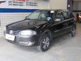Volkswagen Gol 1.0 Titan Total Flex 4p