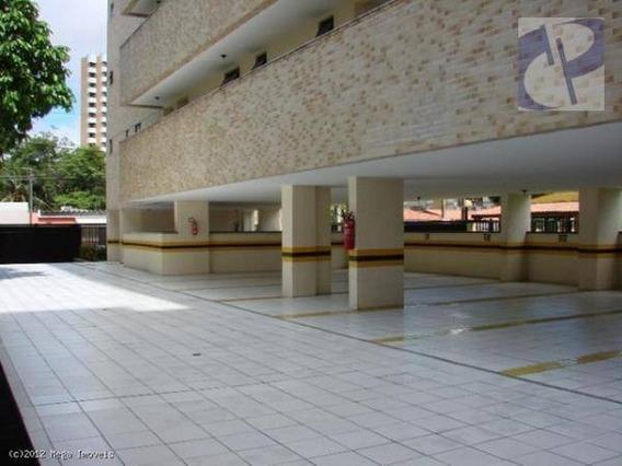 Apartamento Residencial Para Locação, Joaquim Távora, Fortaleza. - Ap1339