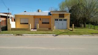 Casa En Santa Teresita, Ideal 2 Familias !!!.- Financio