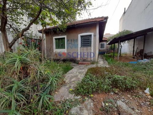 Imagem 1 de 9 de Terreno Com 298m2  -  Para Fins Comercial Ou Residencial - Mr74279