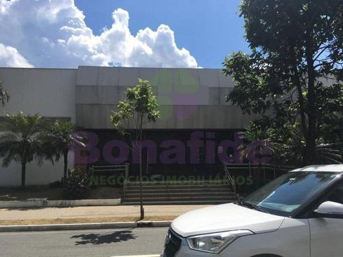 Salão, Locação, Avenida Nove De Julho, Jundiaí - Sl08117 - 69220491