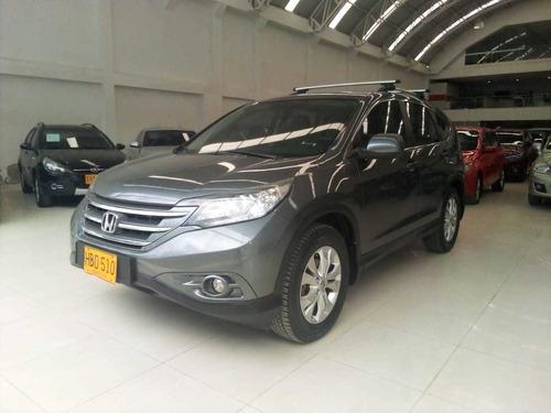 Honda Crv 2013 2.4 Lx