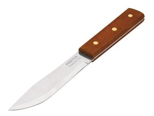 Cuchillo Cebollero 7