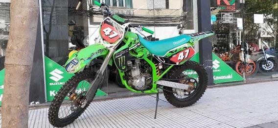 Kawasaki Klx 250 R 1996 /kawacolor