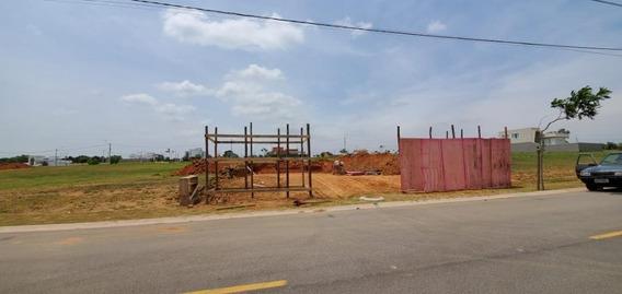 Terreno Em Condomínio Residencial Una, Itu/sp De 0m² À Venda Por R$ 150.000,00 - Te351115