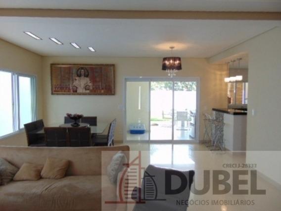 Excelente Oportunidade - Condomínio Residencial Yucatan - Ca0086 - 33595867