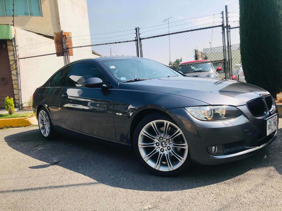 Bmw Serie 3 2.5 325ia Progressive At 2008