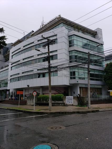 Oficina En Arriendo Chico Navarra 116-111417