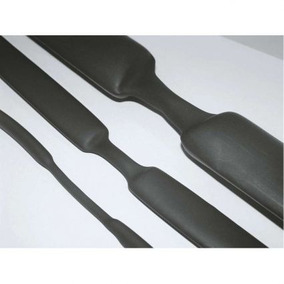 Wa1/2pr Termocontratil Adesivado 1/2 (12,7/4,2mm) Preta 5mts
