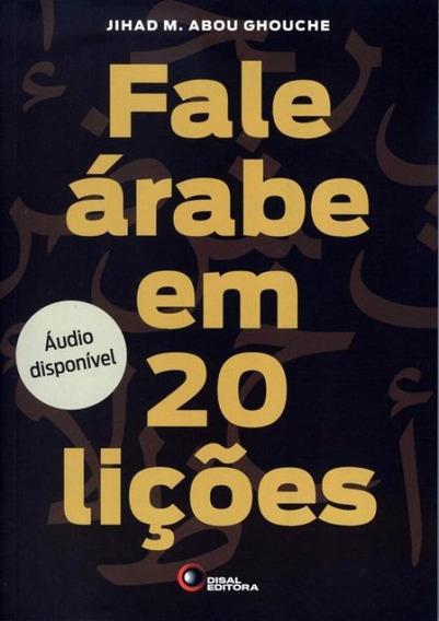 Fale Arabe Em 20 Licoes