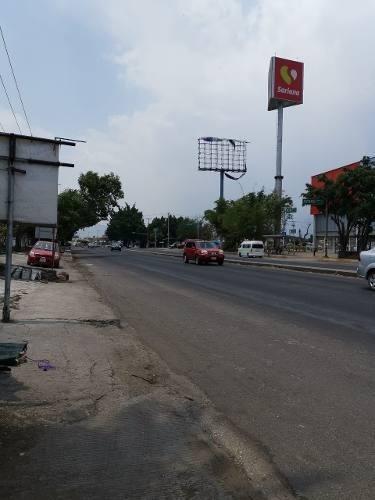 Terreno Cerca De Soriana