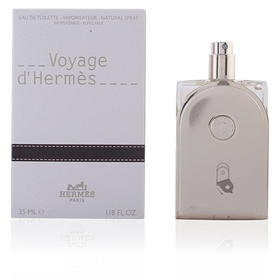 Perfume No Voyage Hermès D Tester Na 100ml Mercado CaixaPerfumes Yf6yb7g
