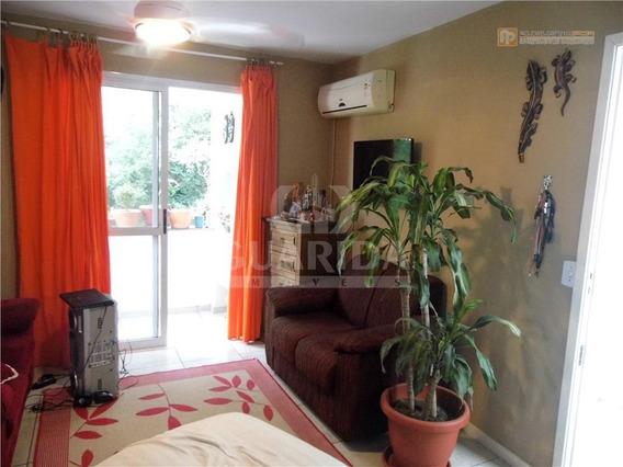 Apartamento - Sitio Sao Jose - Ref: 164624 - V-164624
