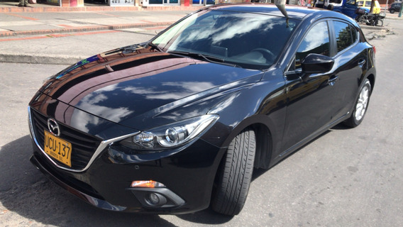Mazda 3 Touring Sport Tiptronic Impecable!