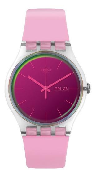 Relógio Swatch Polarose - Suok710