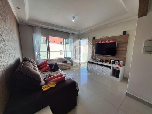 Imagem 1 de 26 de Casa Para Venda Na Vila União Em Campinas - Imobiliária Em Campinas - Ca00999 - 69393700