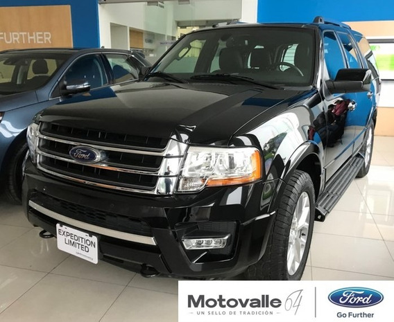 Ford Expedition Limited 4x4