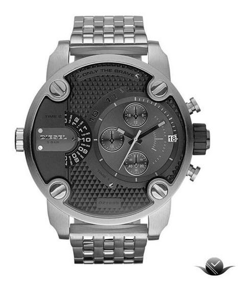 Relógio Diesel Little Daddy Dz7259/z