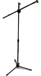 Pedestal Microfono Con Boom Tripie Harden Kst107