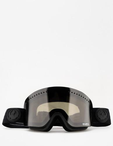 Antiparras Ski Snowboard// Dragon Nfx Murdered + Lente Extra