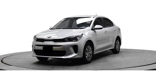 Imagen 1 de 15 de Kia Rio 2020 1.6 Sedan L Mt