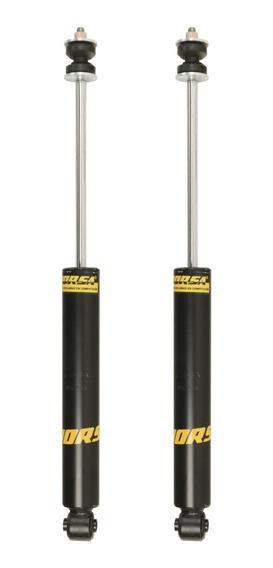 Amortiguadores Vástago Corto Renault Clío Ii / Symbol