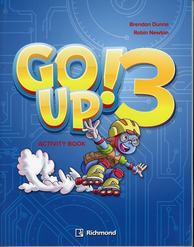 Go Up! 3 - Act