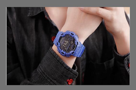 Relógio Skmei Digital Original 1472 Várias Cor Envio Rápido