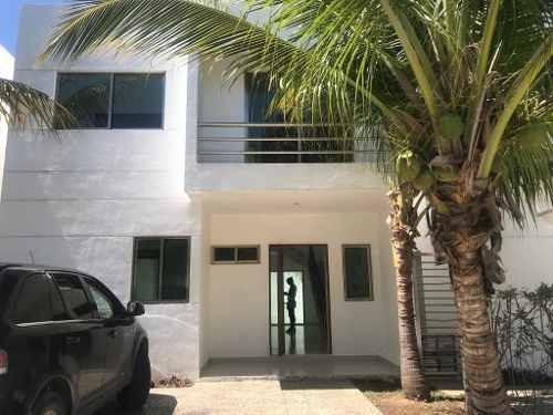 Venta Casa En Cancun