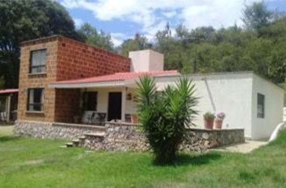 Casa Habitación En Venta En Guadalcazar, San Luis Potosí