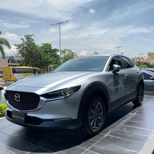 Mazda Cx-30 2.0 Prime Mt Plata | 2022