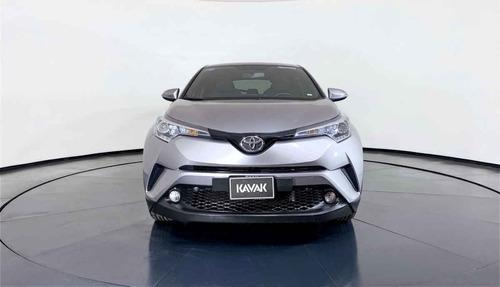 Imagen 1 de 15 de 113164 - Toyota C-hr 2018 Con Garantía