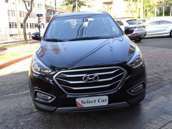 Hyundai Ix35 2.0 Gl Automático 2017/2018