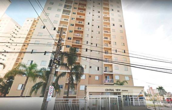 Apartamento Com 2 Dormitórios À Venda, 59 M² - Bonfim - Campinas/sp - Ap6493