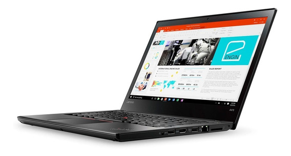 Notebook Lenovo Thinkpad A12 8830b 8gb 128gb Ssd Español