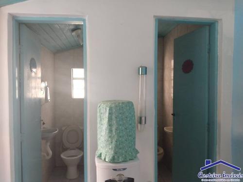 Casa / Ponto Comercial Em Tremembé  - C8100