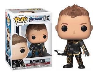 Funko Pop Hawkeye 457 Avengers