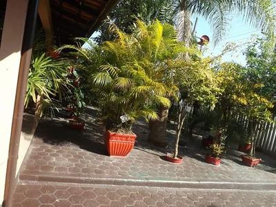 Casa Em Perola, Itapoá/sc De 220m² 5 Quartos À Venda Por R$ 550.000,00 - Ca185070