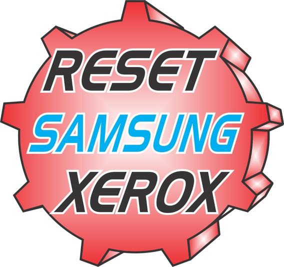 Reset ( Desbloqueio) P/ Impressora Samsung Sl-m2070 Fw V.24