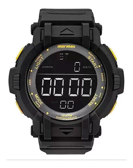 Relógio Mormaii Acqua Masculino Mom08111c/8y