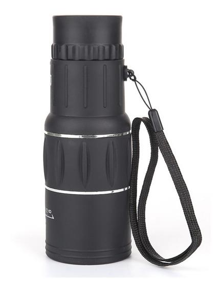 Luneta Telescópio Profissional Zoom 10x40 Aproxima Até 8x