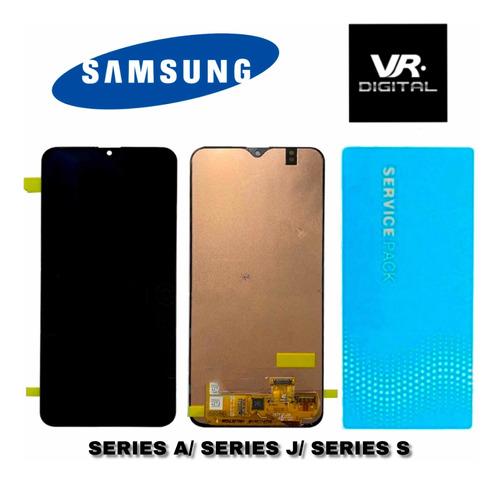 Pantalla Display Samsung A20/ A20s/ A30/ A50/ A70/ A10 Oled