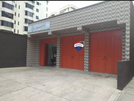 Local Comercial En Prebol Avenida Bolívar Norte