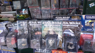 Cascos Star Wars - Planeta De Agostini
